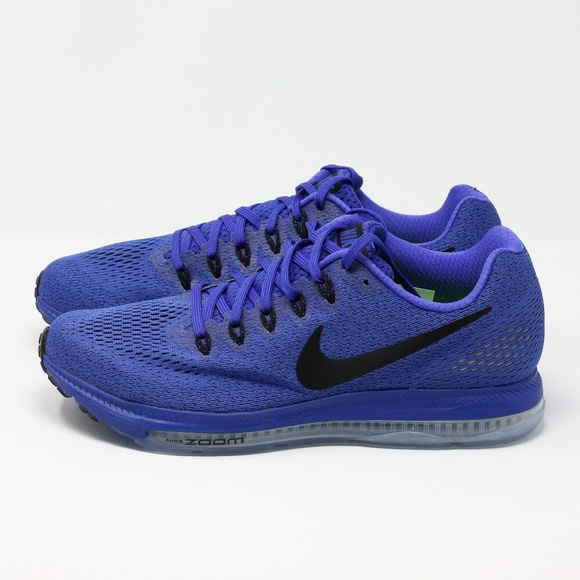 Nike Zoom All Out Low Mens Sz 8.5 Running Shoe